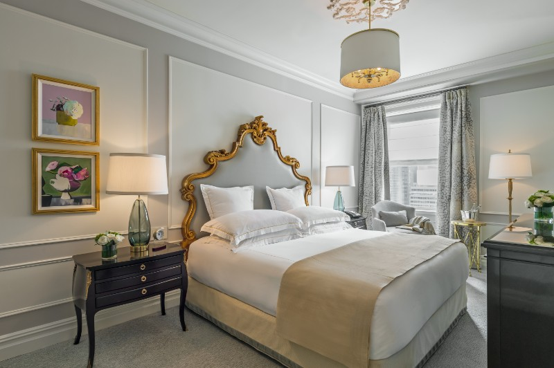inside of plaza hotel in new york  design limited edition