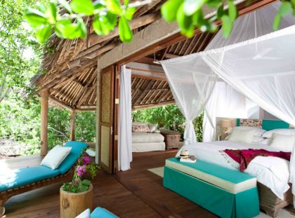 Kitala Suite For Two On Vamizi Island