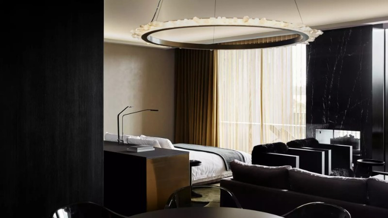 Limited Experience | Melbourne Jackalope Hotel