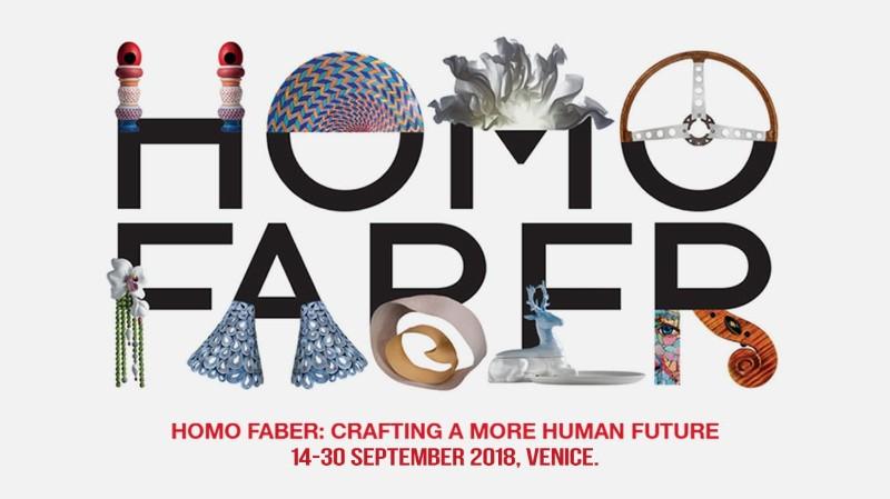 homo faber Presenting Homo Faber, a Unique Craftsmanship Event in Venice Presenting Homo Faber a Unique Craftsmanship Event in Venice