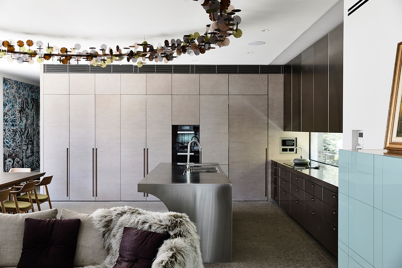 residential project Residential Project Full Of Light in Melbourne, Australia Residential Project Full Of Light in Melbourne Australia 4