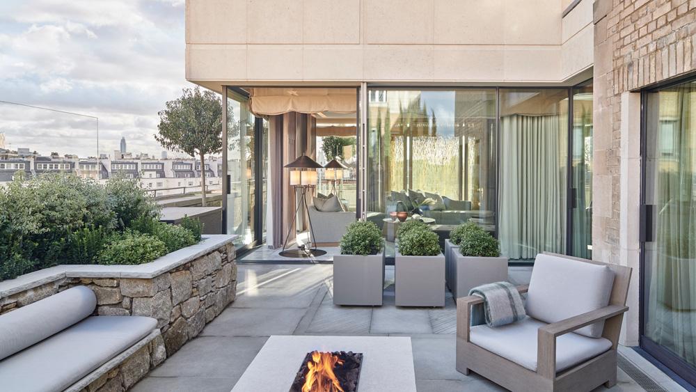 suites Top 6 Most Luxury Suites in Europe to Explore This Summer berkeley grand pavilion suite the berkeley 18