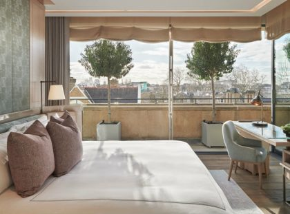 Top 6 Most Luxury Suites in Europe to Explore This Summer