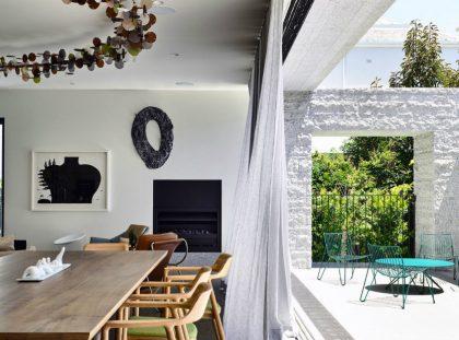 Residential Project Full Of Light in Melbourne, Australia