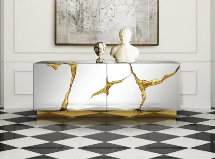 Discover Lapiaz, The Luxury Furniture Family From Boca do Lobo