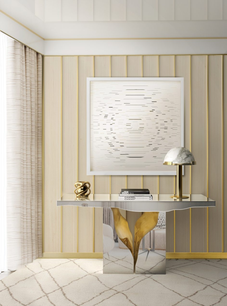Lapiaz Discover Lapiaz, The Luxury Furniture Family From Boca do Lobo lapiaz console table