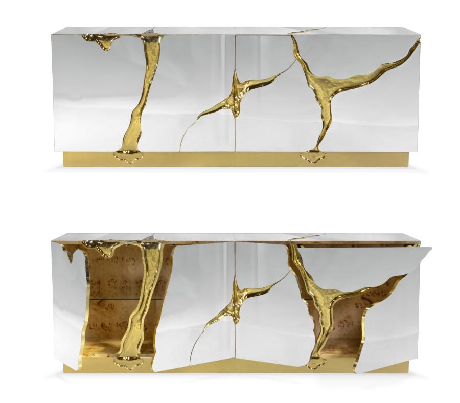 Lapiaz Discover Lapiaz, The Luxury Furniture Family From Boca do Lobo lapiaz sideboard 2 1