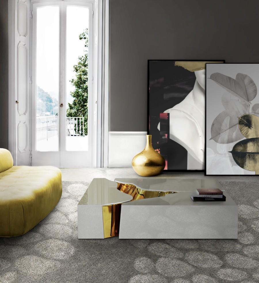 Lapiaz Discover Lapiaz, The Luxury Furniture Family From Boca do Lobo lapiaz white 1