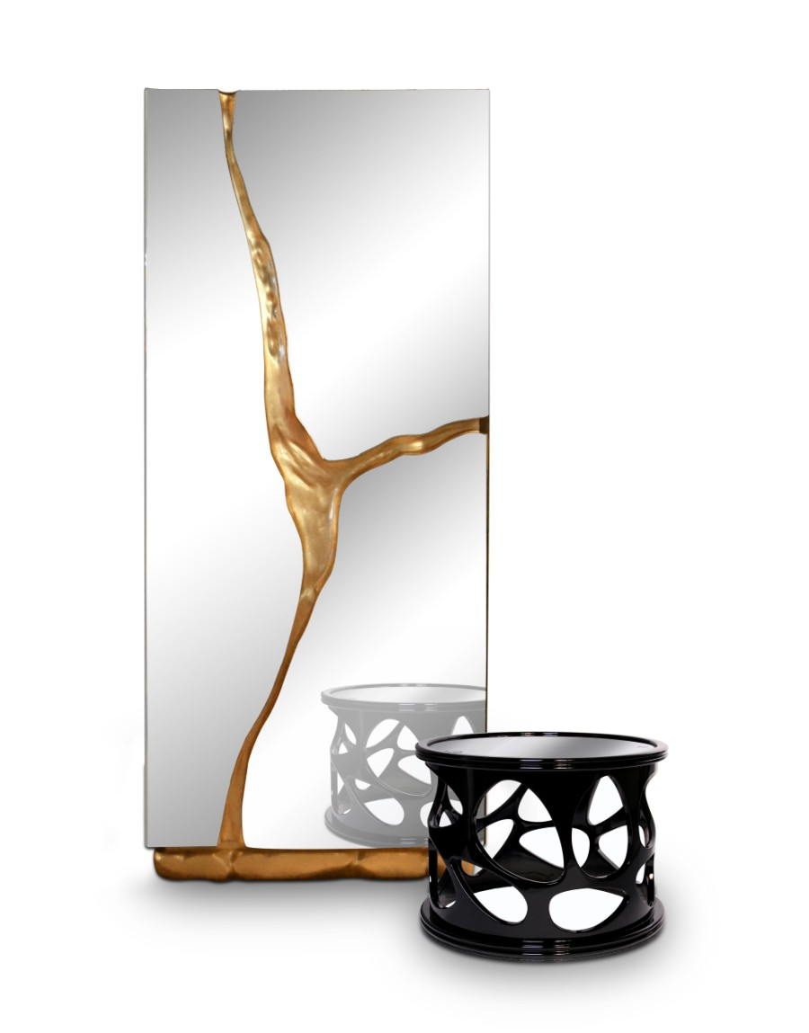 Lapiaz Discover Lapiaz, The Luxury Furniture Family From Boca do Lobo lapiaz cabinet 01 1