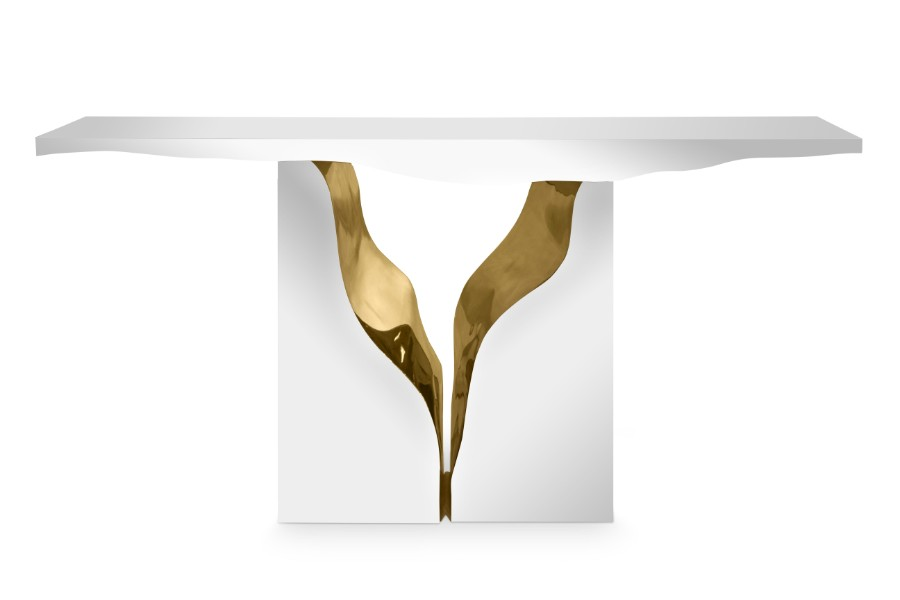 Lapiaz Discover Lapiaz, The Luxury Furniture Family From Boca do Lobo lapiaz console 01 1