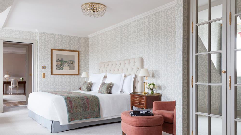 suites suites Top 6 Most Luxury Suites in Europe to Explore This Summer le bristol paris suite 760 josephine baker 6 0152