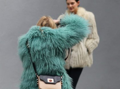 Go Chic With Fur Coats