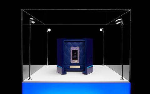 Smart Doorbell Limited Edition: World's Most Smart Doorbell Limited Edition World   s Most Expensive Doorbell 1     480x300
