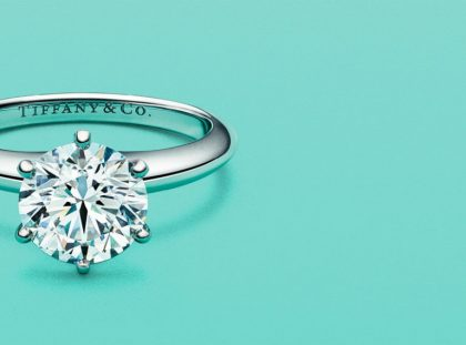 These are the Most Exclusive Tiffany's Engagement Rings