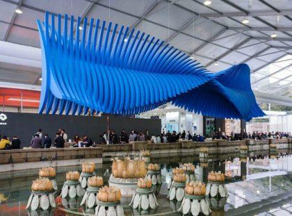 Design China Beijing: The Best of Chinese Luxury Furniture