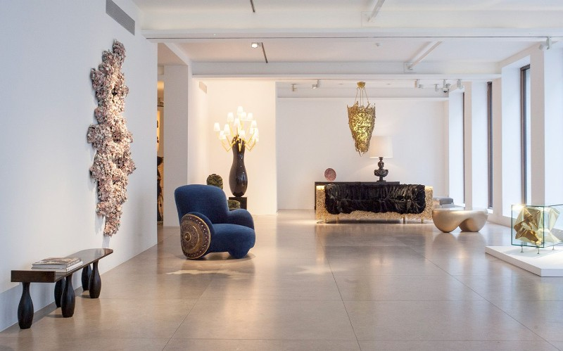 The Best Art Galleries in Salon Art + Design New York