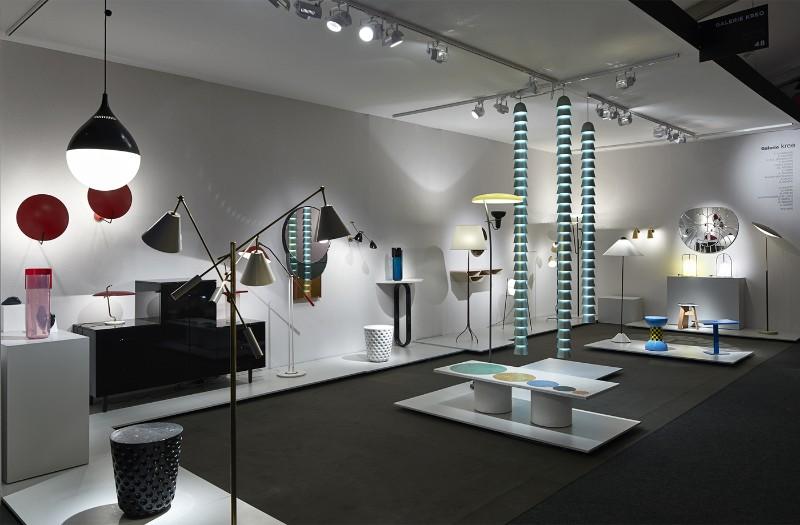 art galleries The Best Art Galleries in Salon Art + Design New York Best Art Galleries Salon Art Design New York 4