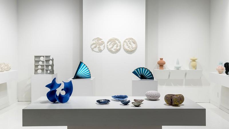 art galleries The Best Art Galleries in Salon Art + Design New York Best Art Galleries Salon Art Design New York 5