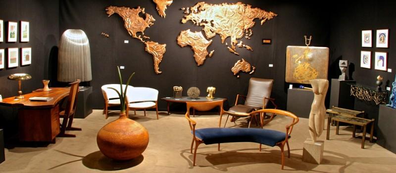 art galleries The Best Art Galleries in Salon Art + Design New York Best Art Galleries Salon Art Design New York 6