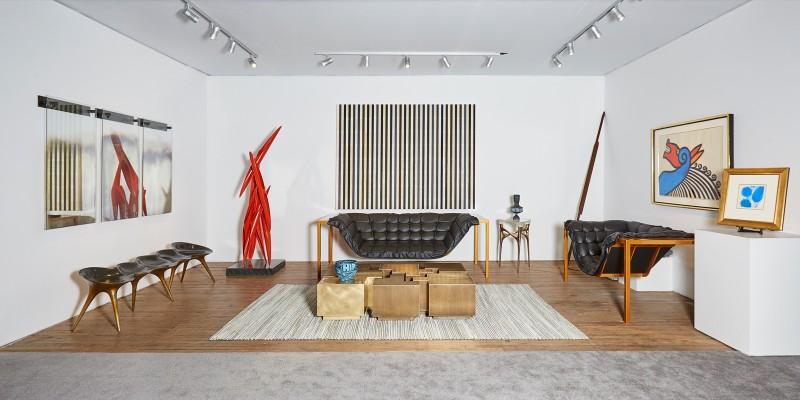 art galleries The Best Art Galleries in Salon Art + Design New York Best Art Galleries Salon Art Design New York 7