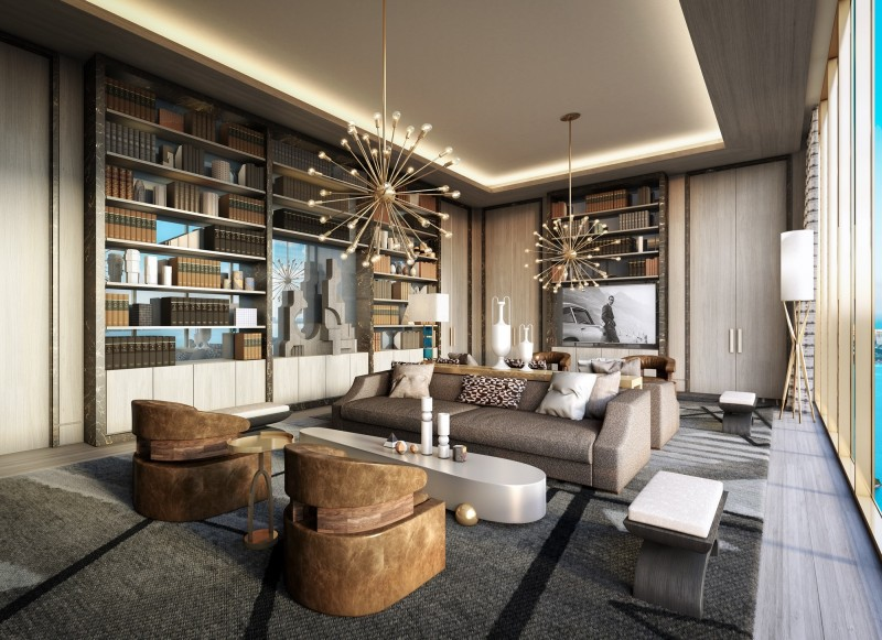 Discover 5 Of The Best Interior Designers In The World Interior Designers  Discover 5 Of The