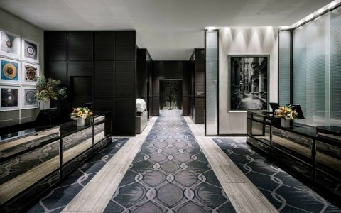 luxurious hotels Luxurious Hotels: St. Regis San Francisco Luxurious Hotel Astor at the St Cover 480x300