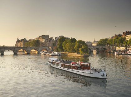 Luxury Lifestyle – Exclusive Experiences in Paris