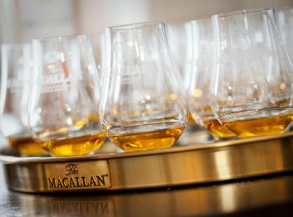 The Macallan Releases Exclusive Limited Edition