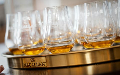Macallan The Macallan Releases Exclusive Limited Edition The Macallan Releases 3000 Limited Edition 6   480x300