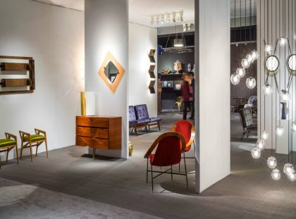 New York Events: What To Expect About The Salon Art & Design