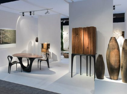 The Best Art Galleries in Salon Art + Design New York