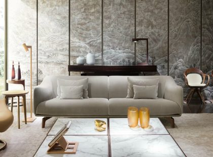 Discover 5 Of The Most Luxury Furniture Brands of Italy