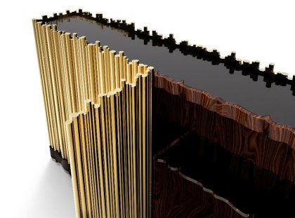 Symphony Sideboard – A Luxury Fine Art Piece by Boca do Lobo