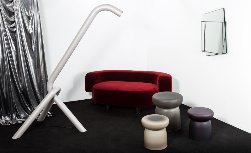 maison et objet 10 Exclusive Furniture Brands At Maison et Objet 2019 10 Exclusive Furniture Brands At Maison et Object 2019 9