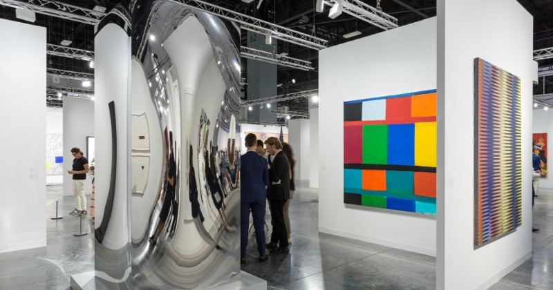 Art Basel Miami 2018 – Highlights of the Modern Art and Design Fair art basel miami Art Basel Miami 2018 – Highlights of the Modern Art and Design Fair Art Basel Miami 2018     Highlights of the Modern Art and Design Fair 1