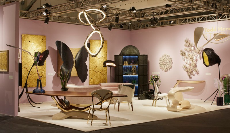 Feed Your Artistic Curiosity With Design Miami 2018/ Highlights design miami Feed Your Artistic Curiosity With Design Miami/ 2018 Highlights Feed Your Artistic Curiosity With Miami Design 2018 0 1