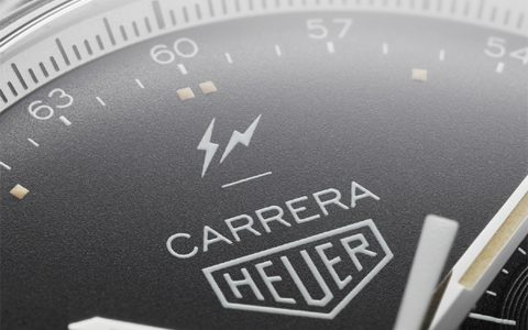TAG Heuer TAG Heuer Drops Limited Edition Carrera Heuer 02 TAG Heuer Drops Limited Edition Carrera Heuer 02 3    480x300
