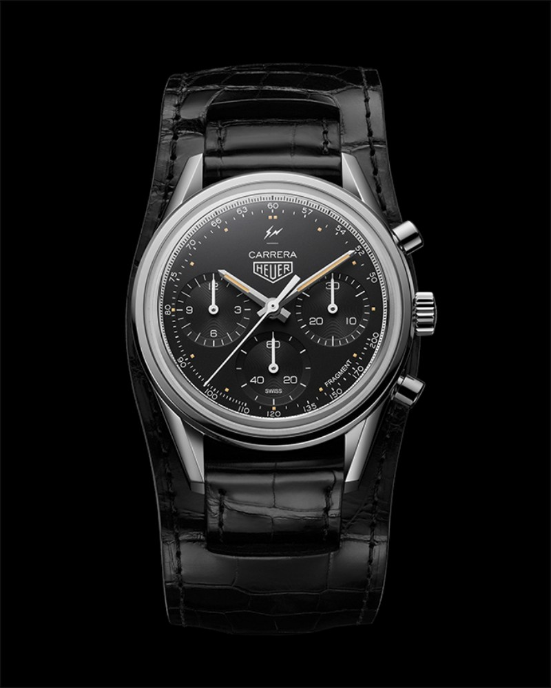 TAG Heuer Drops Limited Edition Carrera Heuer 02 TAG Heuer TAG Heuer Drops Limited Edition Carrera Heuer 02 TAG Heuer Drops Limited Edition Carrera Heuer 02 4