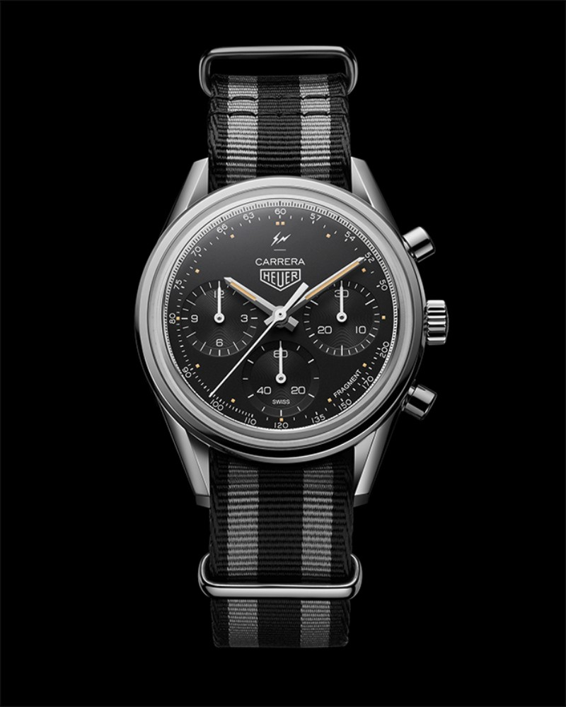 TAG Heuer Drops Limited Edition Carrera Heuer 02 TAG Heuer TAG Heuer Drops Limited Edition Carrera Heuer 02 TAG Heuer Drops Limited Edition Carrera Heuer 02 5