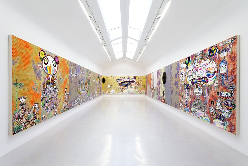 The 10 Best Contemporary Art Galleries in Paris contemporary art galleries The 10 Best Contemporary Art Galleries in Paris The 5 Best Contemporary Art Galleries in Paris 7