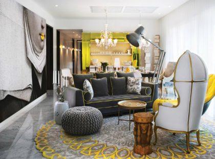 The World's 10 Best Interior Designers in 2018