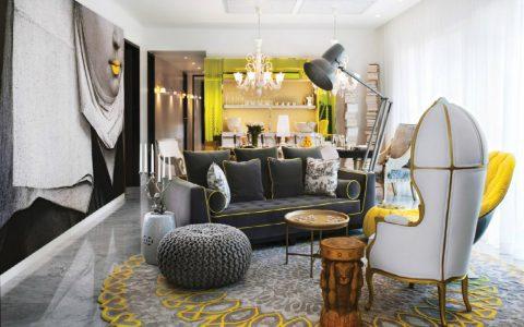 best interior designers The World's 10 Best Interior Designers in 2018 The World   s Best 10 Interior Designers in 2018 featured 480x300