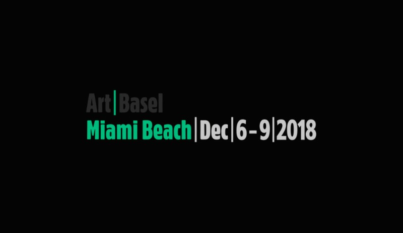 What To Expect About Art Basel Miami 2018 Art Basel Miami What To Expect About Art Basel Miami 2018 What To Expect About Art Basel Miami 2018 1