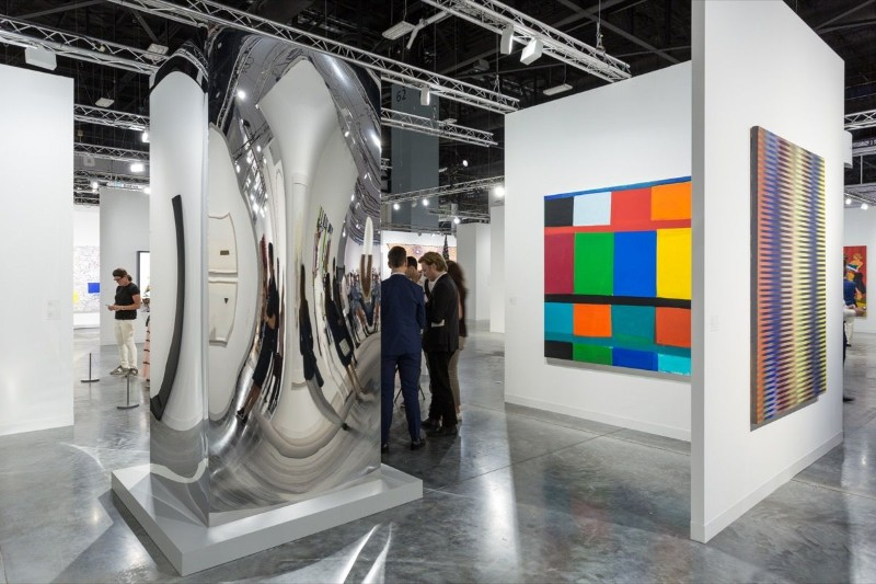 What To Expect About Art Basel Miami 2018 Art Basel Miami What To Expect About Art Basel Miami 2018 What To Expect About Art Basel Miami 2018 4