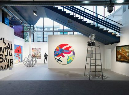 What To Expect About Art Basel Miami 2018 Art Basel Miami What To Expect About Art Basel Miami 2018 What To Expect About Art Basel Miami 2018 featured 420x311