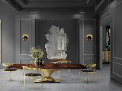 Boca do Lobo's Exclusive Design Pieces at Maison et Objet 2019