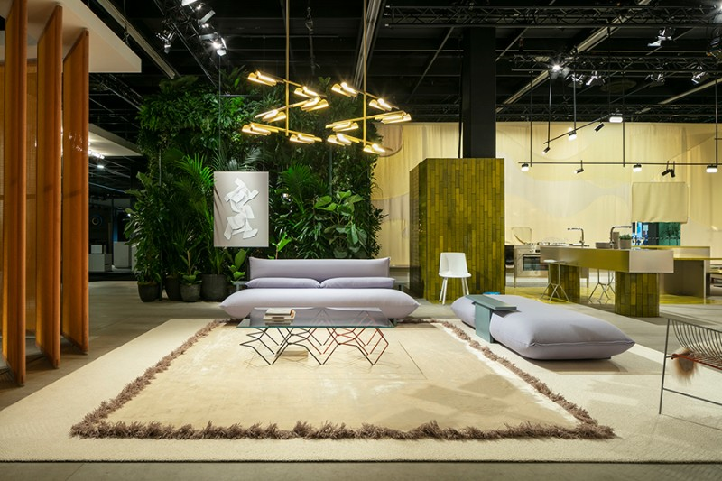 Design Highlights from the IMM 2019 Cologne  imm 2019 Design Highlights from the IMM 2019 Cologne Design Highlights from the IMM 2019 Cologne 13