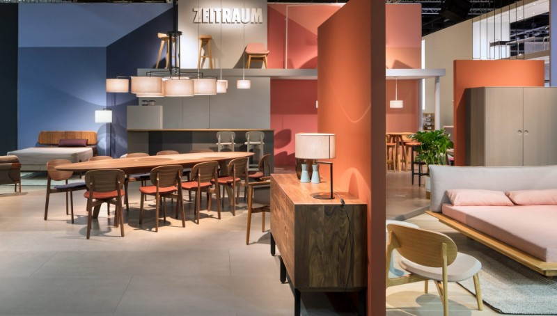 Design Highlights from the IMM 2019 Cologne  imm 2019 Design Highlights from the IMM 2019 Cologne Design Highlights from the IMM 2019 Cologne 7
