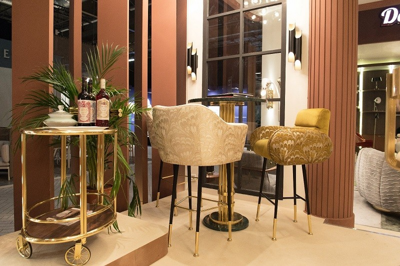 Get Inspired by the New Design Trends from Maison et Objet 2019