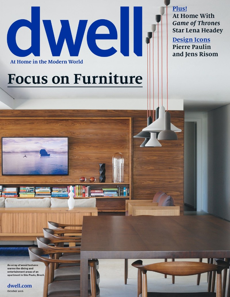 Get To Know Some Of The Best Interior Design Magazines